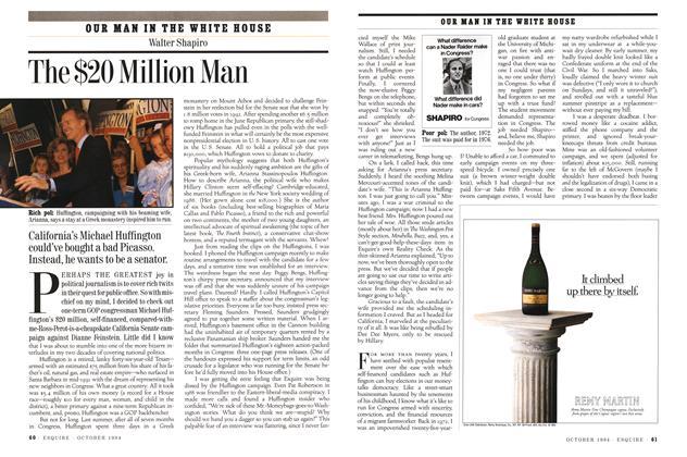 The $20 Million Man
