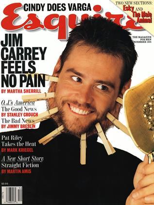 DECEMBER 1995 | Esquire