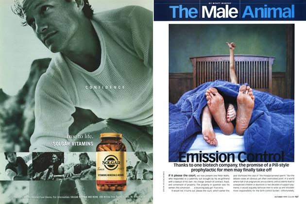 Article Preview: Emission Control, OCTOBER 1999 1999 | Esquire