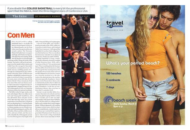 Article Preview: Con Men, March 2002 | Esquire