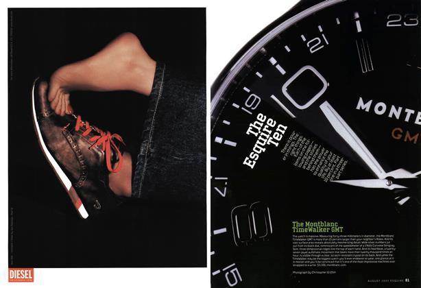 The Esquire Ten