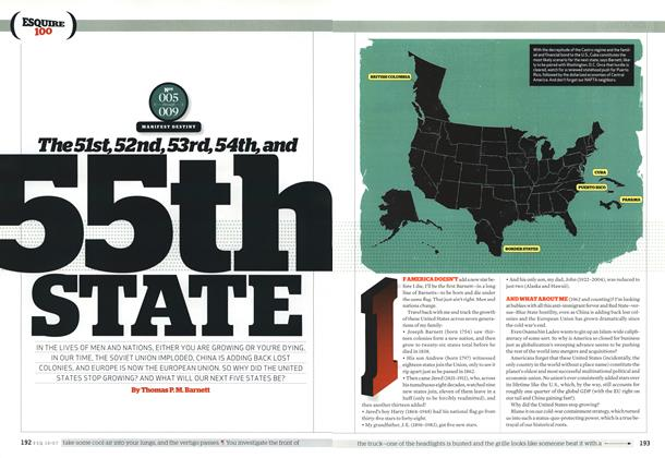 The 51st, 52nd, 53rd, 54th, and 55th State