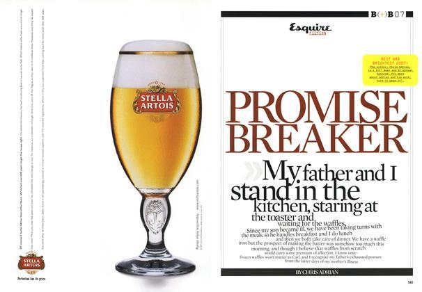 Promise Breaker