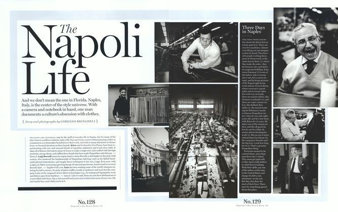 The Napoli Life