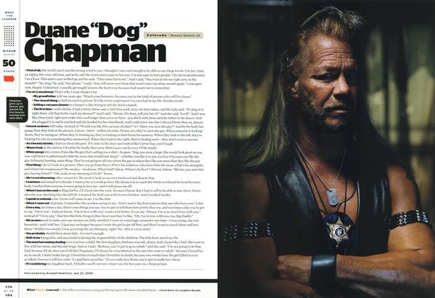 """Duane """"Dog"""" Chapman"""