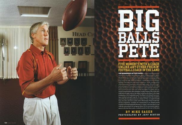 Big Balls Pete