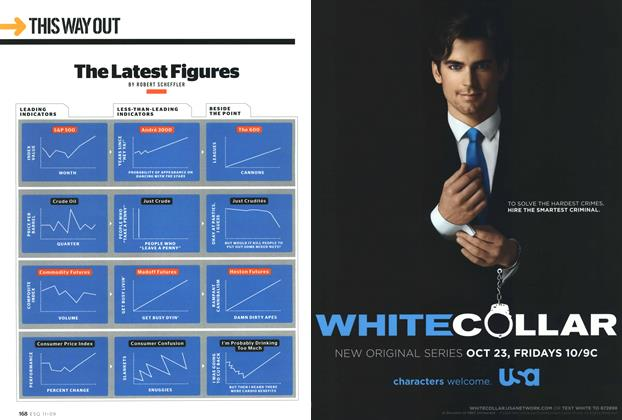 Article Preview: The Latest Figures, November 2009 | Esquire