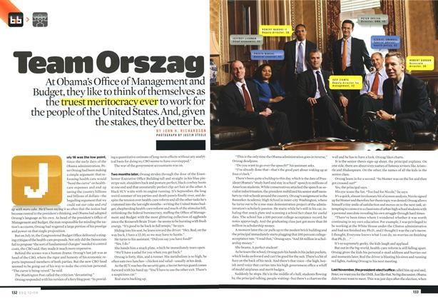 Team Orszag
