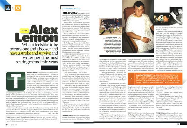 Alex Lemon