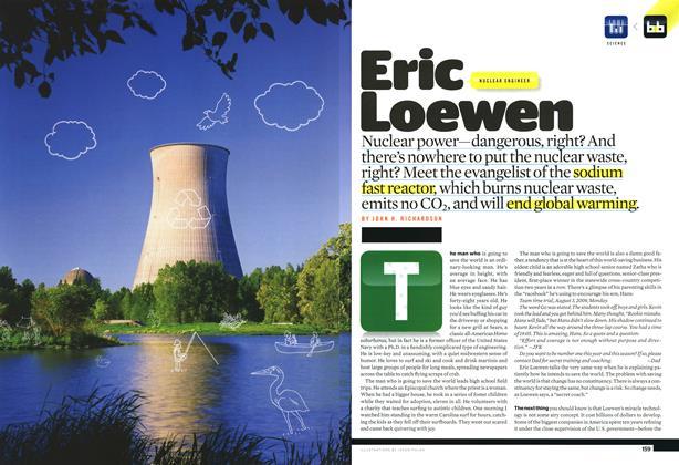 Eric Loewen