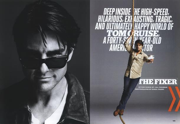 Article Preview: The Fixer, JUNE/JULY 2010 | Esquire