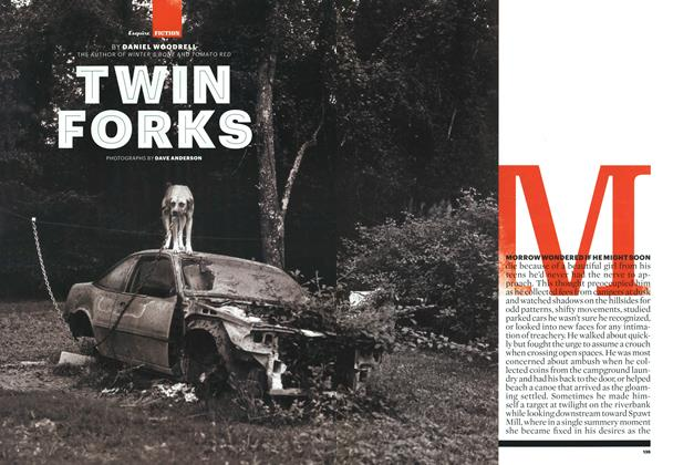 Article Preview: Twin Forks, APRIL 2011 2011 | Esquire