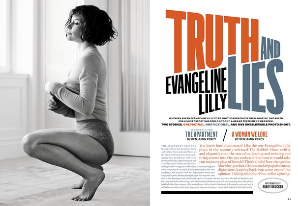 Article Preview: Truth and Lies, January / February 2015 | Esquire