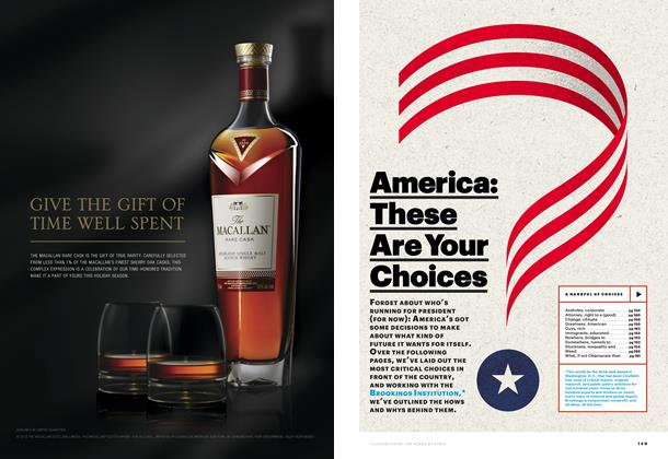 Article Preview: America: These Are Your Choices, December/January 2015 | Esquire