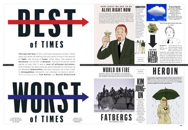 Article Preview: Best of Times. Worst of Times., DECEMBER/JANUARY '17 2016   Esquire