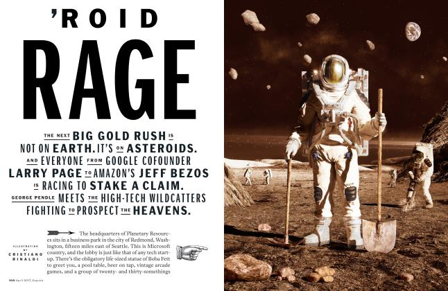Article Preview: 'Roid Rage, APRIL 2017 | Esquire