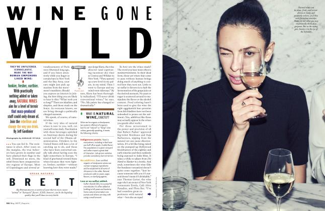 Article Preview: Wine Gone Wild, MAY 2017 2017 | Esquire