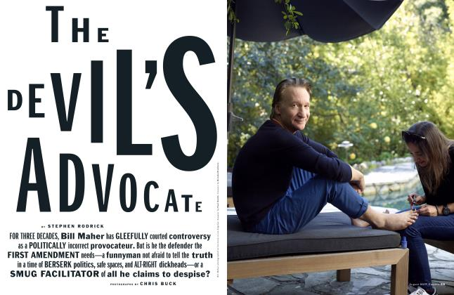 Article Preview: The Devil's Advocate, August 2017 2017 | Esquire