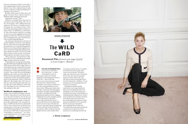 Article Preview: The Wild Card, WINTER '18 2018 | Esquire