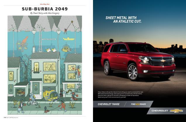 Article Preview: Sub-burbia 2049, APRIL '18 2018 | Esquire