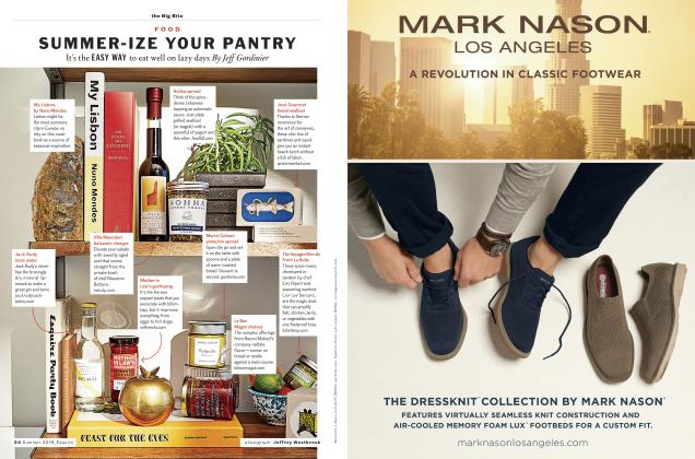 Article Preview: SUMMER-IZE YOUR PANTRY, SUMMER '18 2018 | Esquire