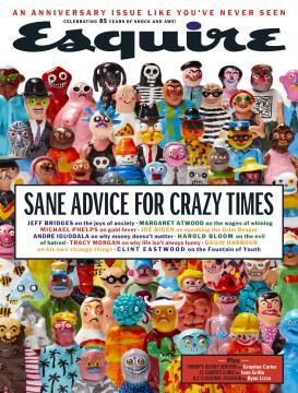 2018 - October | Esquire