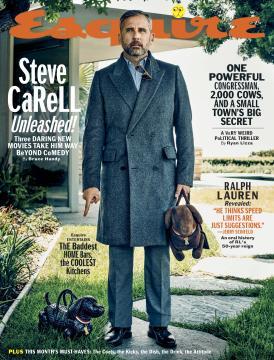 2018 - November | Esquire